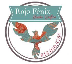 Rojo Fenix